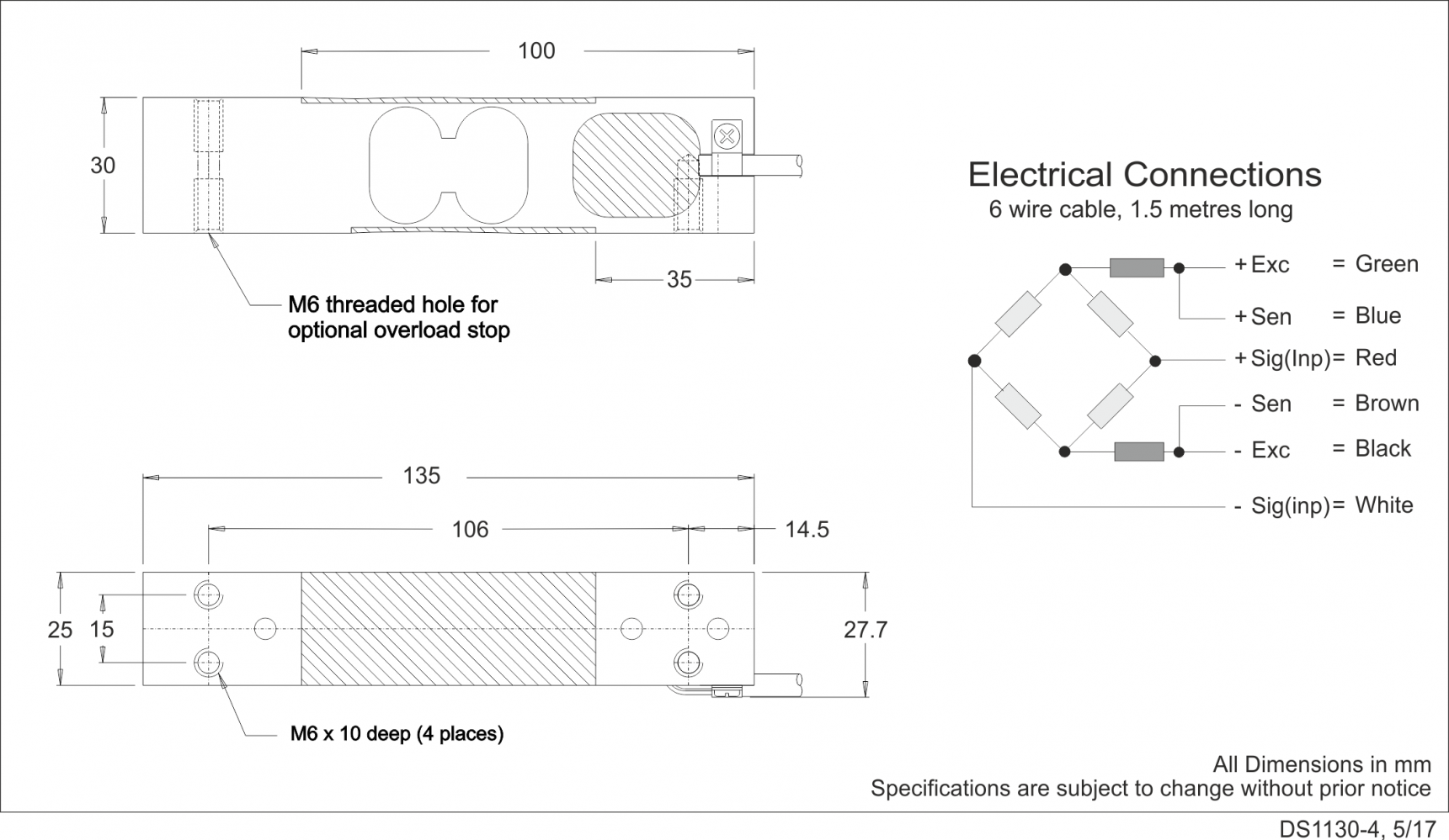 how to use load cell