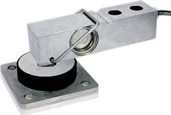 Load Cell Mounting Sfm 3510t Sensor Techniques Limited