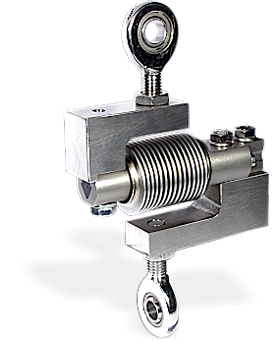 Load Cell Mounting Zv 355 Sensor Techniques Limited