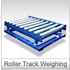 Roller Track Weighing