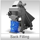 Sack Filling