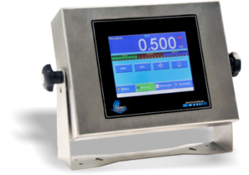 Weighing Controller Flex 2100-SS